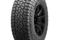 10 Ply All Terrain Tire Reviews Amazon Falken Wildpeak at3w All Terrain Radial Tire 275 60r20