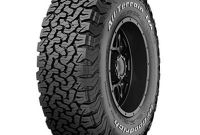 16 Inch All Terrain Tire Sizes Bfgoodrich All Terrain T A Ko2 Tires