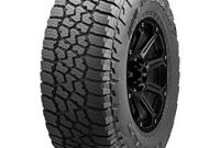 16 Inch All Terrain Truck Tires Amazon Falken Wildpeak at3w All Terrain Radial Tire 265 75r16