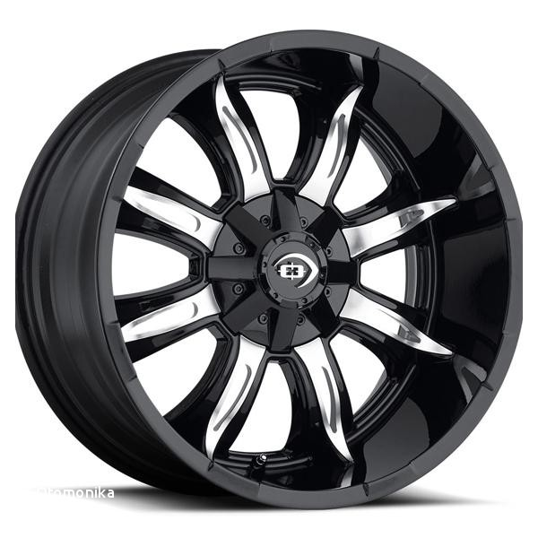 "20 Inch Rims and Tire Packages Near Me Buy Wheels Rims 20"" Rims Performance Plus Tire"