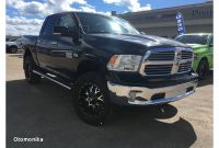 20 Inch Rims and Tire Packages Ram 1500 New 2017 Ram 1500 Slt Mopar Lift Upgraded Tires and Wheels In