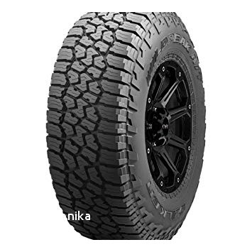 All Terrain Tires for 16 Inch Rims Amazon Falken Wildpeak at3w All Terrain Radial Tire 265 75r16