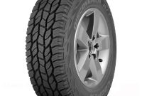 Cooper 10 Ply All Terrain Tires Discoverer A T3 by Cooper Performance Plus Tire