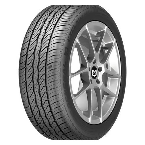 General Exclaim Tires Review General Exclaim Hpx A S 215 55r17 94v Walmart