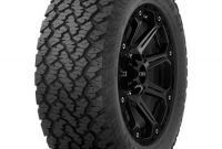General Tires Reviews General Grabber at2 P215 65r16 98t Walmart