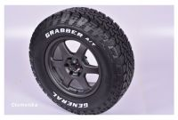 General Winter Tires Reviews General Tire Launches All New Grabber A Tx 4waam