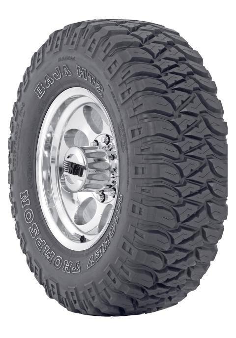 Mickey Thompson Mtz 33 12.50 R15 Shop 33 12 5r15 Tires at Pepboys