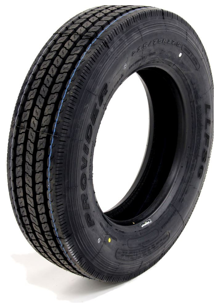 Rv Tires Shop Near Me Provider 215 75r17 5 Radial Trailer Tire Load Range H Taskmaster