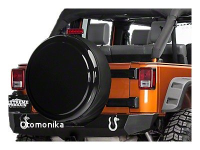 Spare Tire Covers for Jeep Wrangler Sport Jeep Tire Covers
