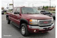 "2005 Gmc Sierra Tail Lights 2005 Used Gmc Sierra 3500 Crew Cab 167"" Wb 4wd Srw Slt at Michael S"