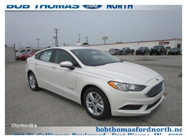 Ford Fusion Lease Deals New 2018 ford Fusion Hybrid for Sale Lease fort Wayne In