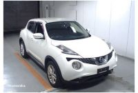 Nissan Dealers Ireland Used Nissan Juke 2015 for Sale Stock Tradecarview