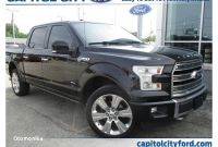 2016 ford F 150 Limited Price Used 2016 ford F 150 Limited for Sale In Indianapolis In