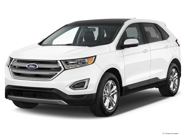 2017 ford Edge Lease Deals ford Edge Prices Reviews and