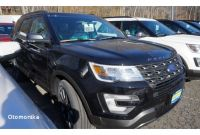 Ford Lease Deals 2017 Nj ford Explorer Specials In Watchung Nj