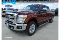 Planet ford Houston area Collision Specials